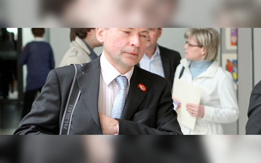 Sergejus Novikovas