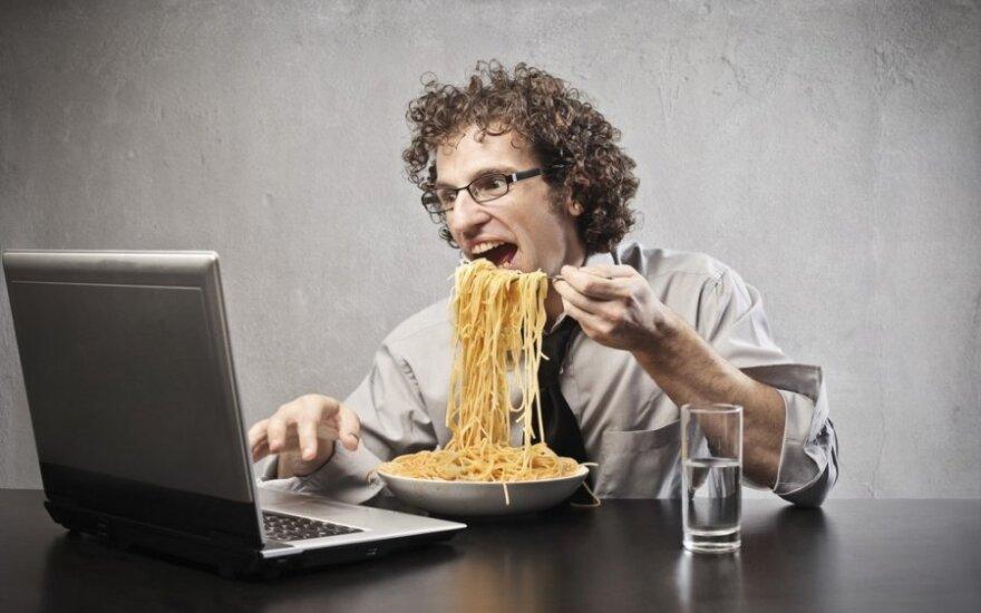 Чтобы похудеть, игнорируйте обед
