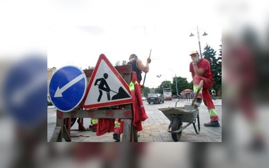 Безработные в Латвии скрывают высшее образование