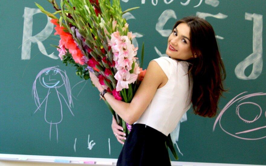 Mokytoja Veronika