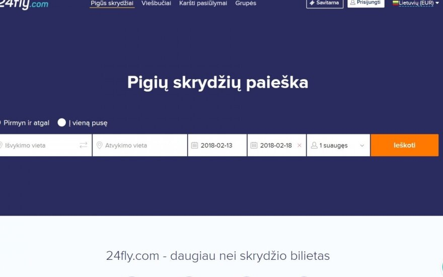 24fly.com