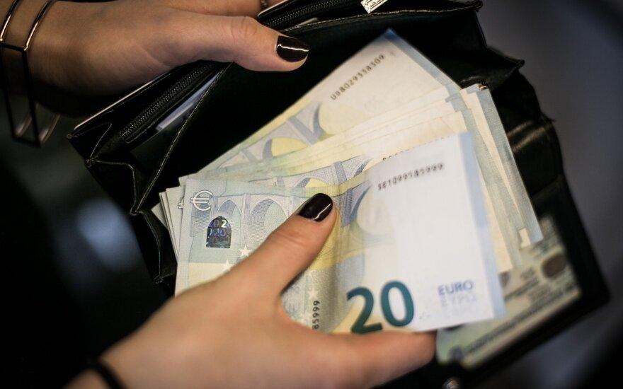 Объявлен новый рейтинг зарплат: лидеры уже другие