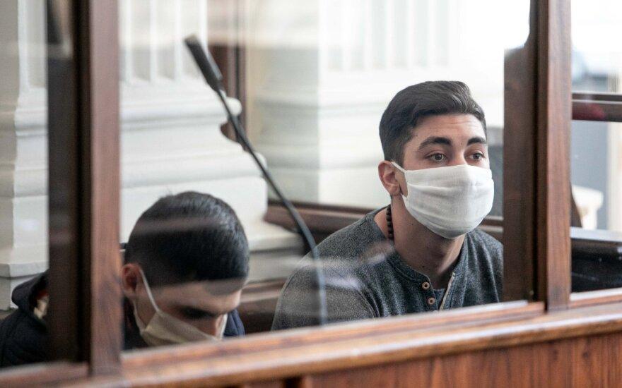 Суд ужесточил наказание обвиняемым в убийстве Страздаускайте: двое приговорены к пожизненному заключению