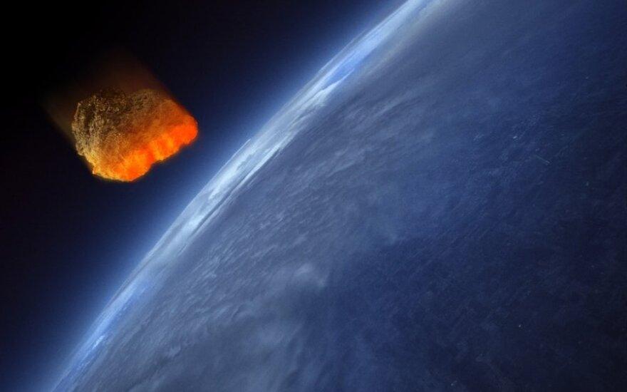 Российские военные научились обнаруживать метеориты