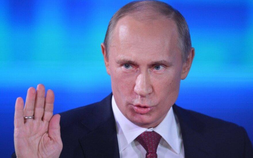 Саммит БРИКС: охрана Путина едва не подралась сo службой безопасности ЮАР