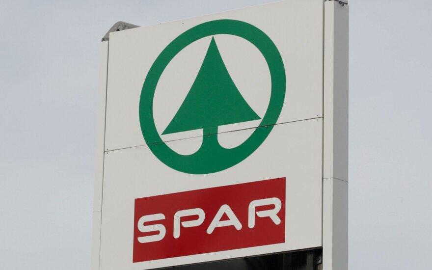 СМИ: голландская сеть Spar присматривается к Литве