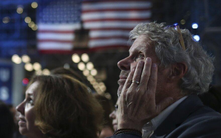 """""""Российский след"""" на выборах президента США: так были ли хакеры?"""