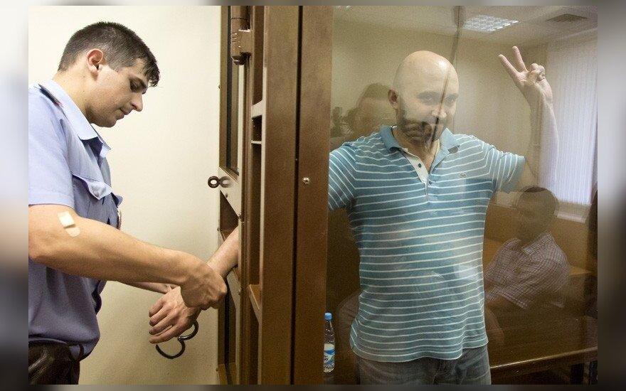 Прокуратура выступила против ареста активиста ФАР Коровина
