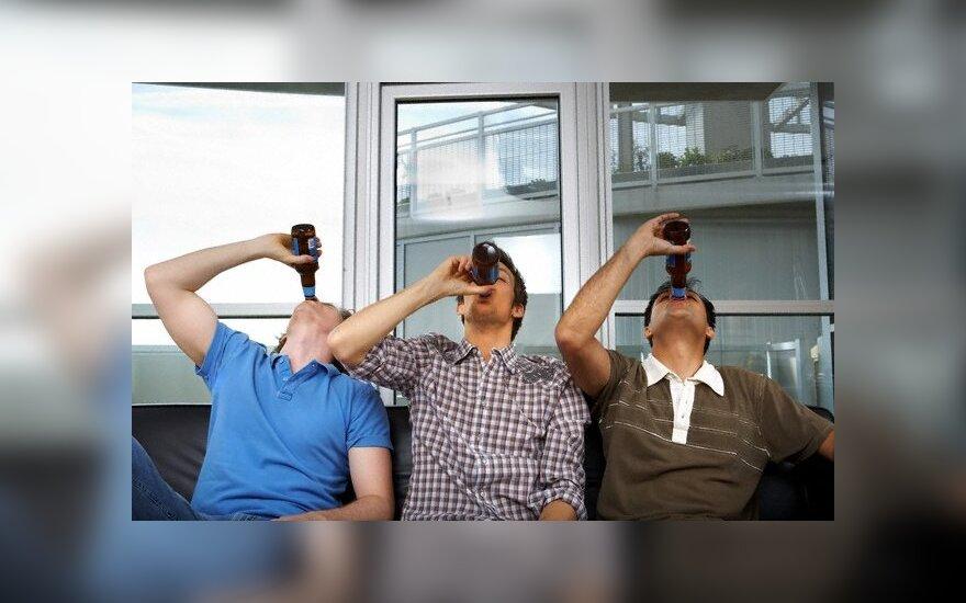В Беларуси выросли продажи алкогольной продукции