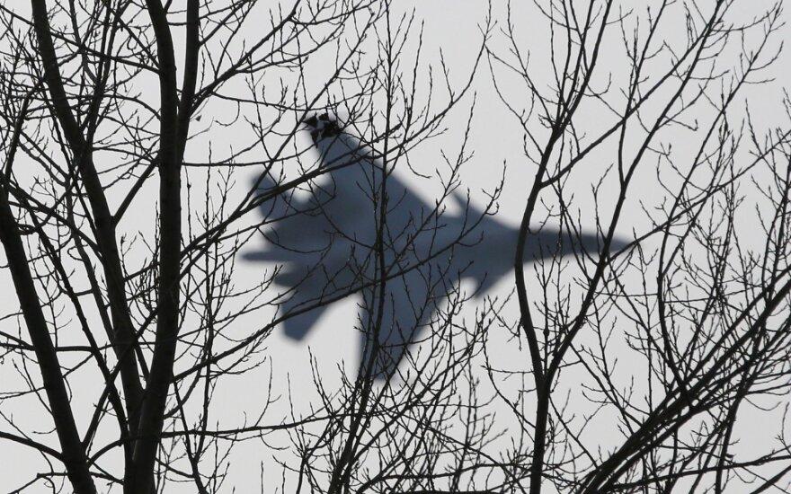 Трамп заморозил программу полетов российских военных над США