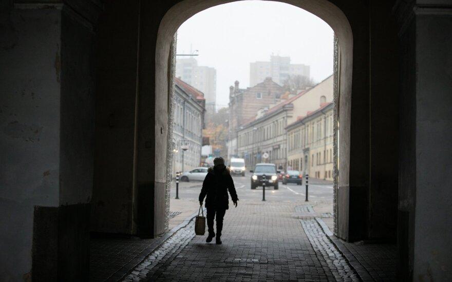 Премьер Литвы: после трех недель или ужесточение ограничений, или послабления