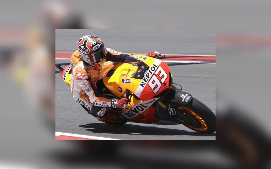 Испанский чемпион-вундеркинд установил рекорд в MotoGP
