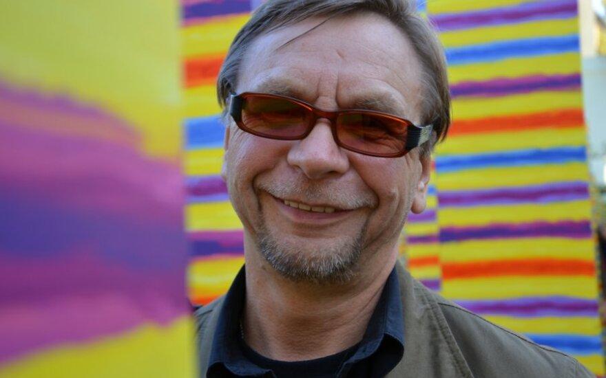 Mieczkowski: Pracuję dla niszowego czytelnika