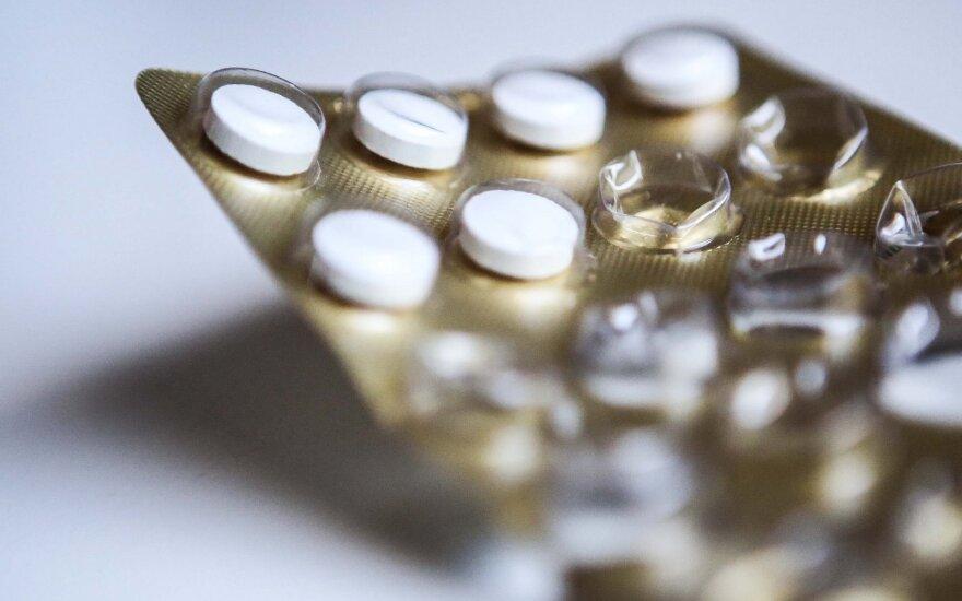 Ибупрофен приобретет новую форму