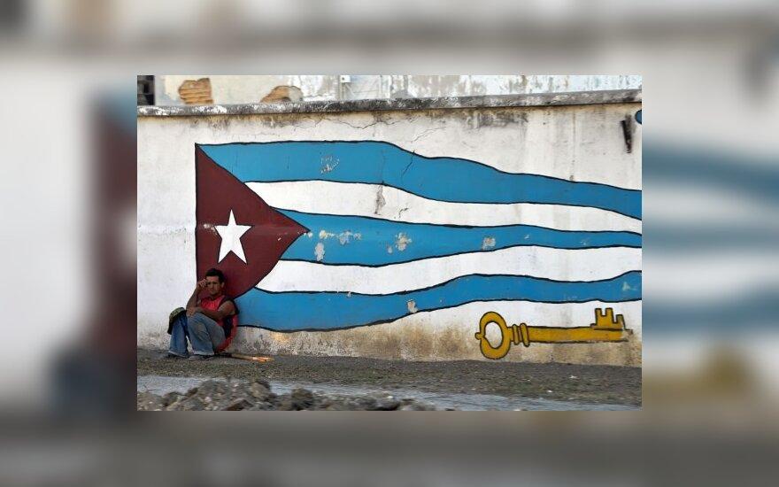 Куба отменила последний смертный приговор