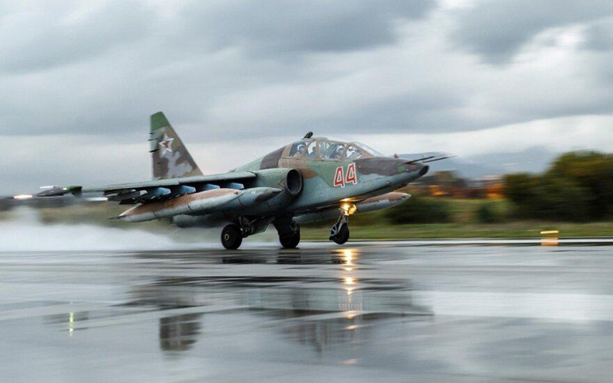 Российская база Хмеймим в Сирии подверглась обстрелу: есть жертвы