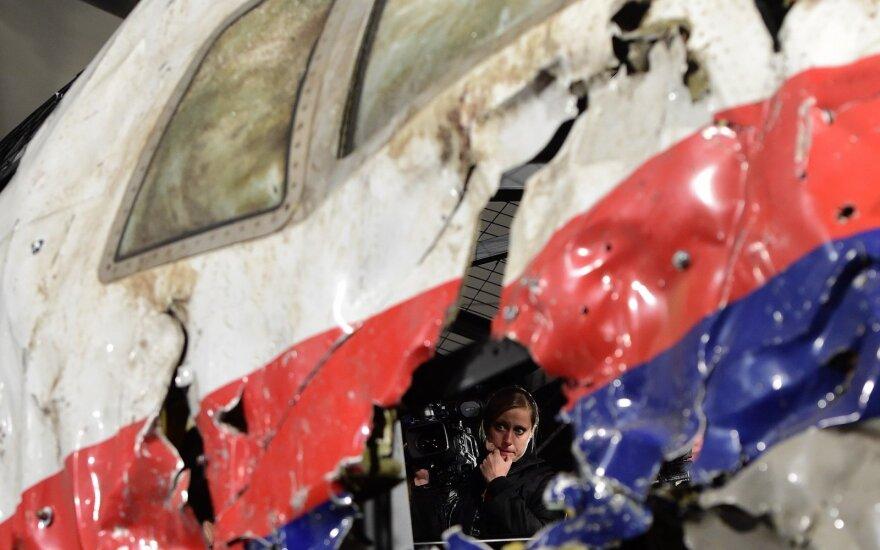 Минобороны России обвинило Украину в утаивании информации об MH17
