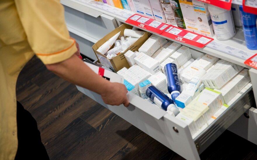 Три крупные сети аптек опасаются влияния расследования Совета по конкуренции на бизнес