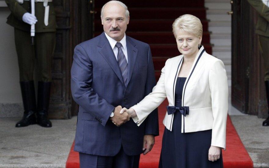 Litewsko – białoruskie partnerstwo strategiczne?