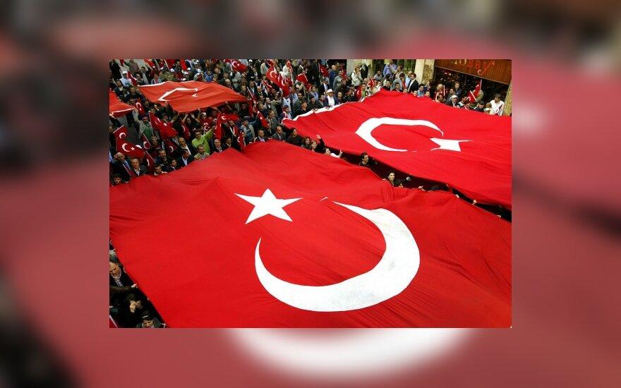 Турция обвинила Запад в несправедливости к Ирану