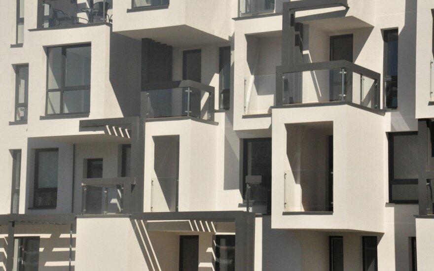 За аренду жилья арендодатели не заплатили больше 90 000 евро налогов