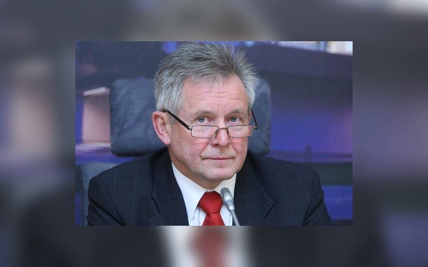 Сисас: пенсии сможем увеличить только через 10 лет