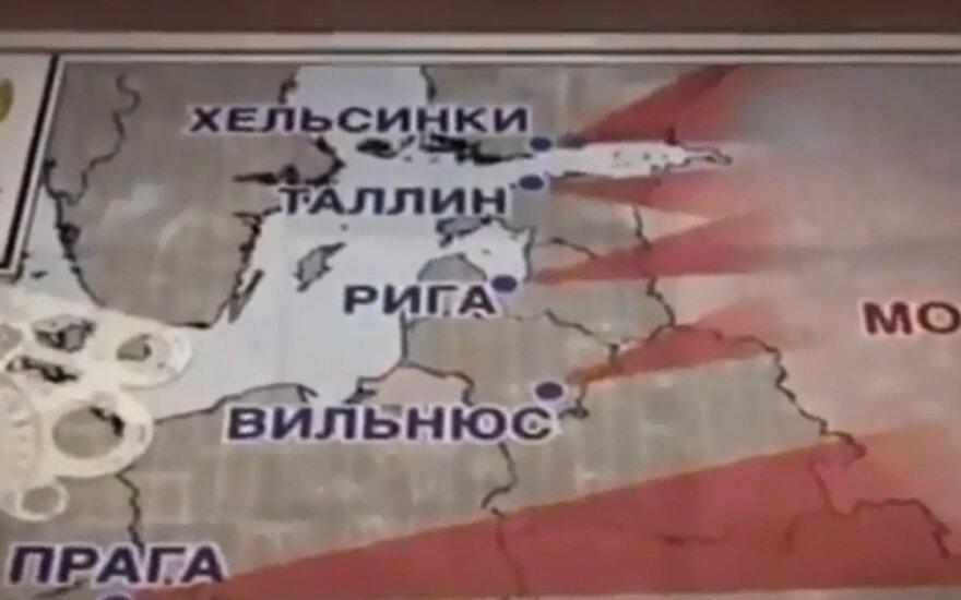 С пропагандой войны в Литве будут бороться штрафами