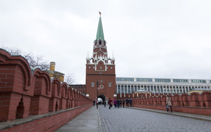 В Москве отвергли роль российских хакеров в скандале вокруг Катара