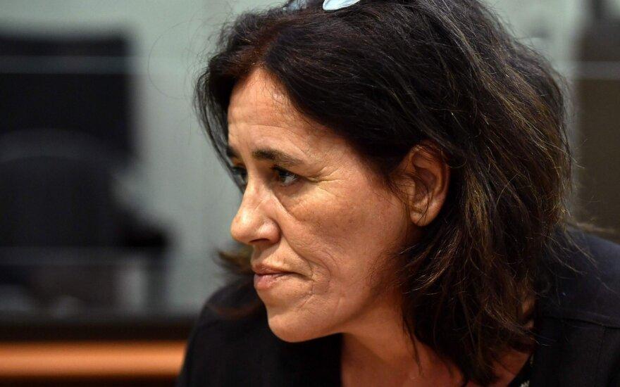 Rosa Marios Da Cruz byla