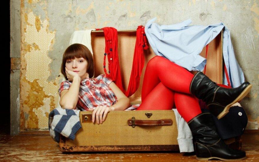 Жители Литвы вместо застолья выбирают праздничные путешествия