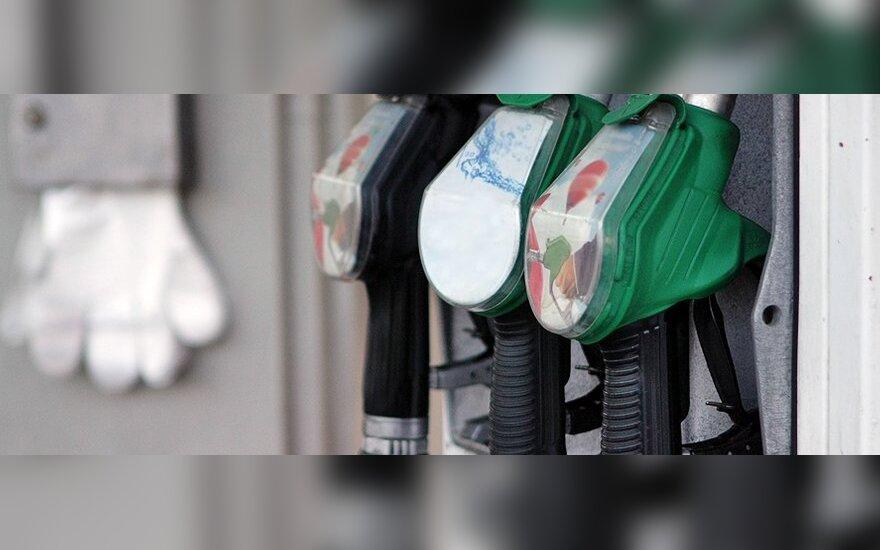 Ограничения дизельных автомобилей в Литве были бы болезненными