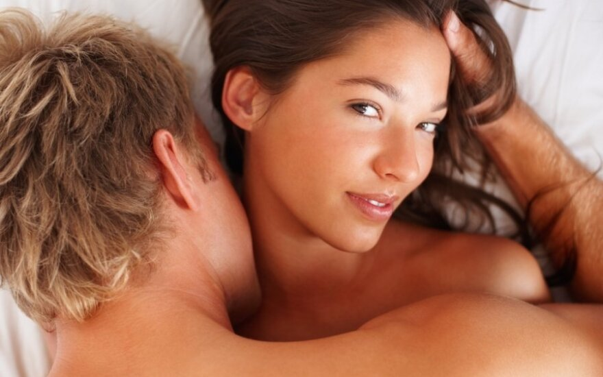 ТОП-20 мужских секс-фобий в начале отношений