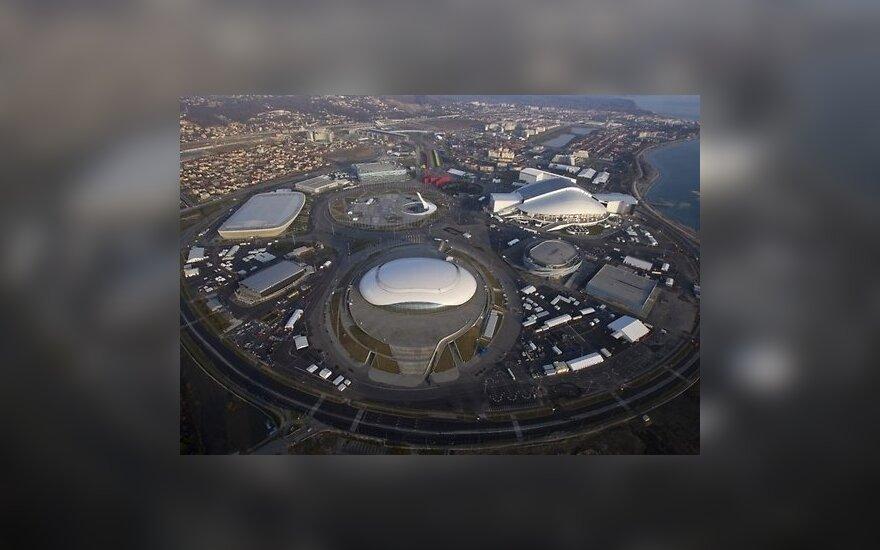 Венгерским олимпийцам пригрозили терактом в Сочи