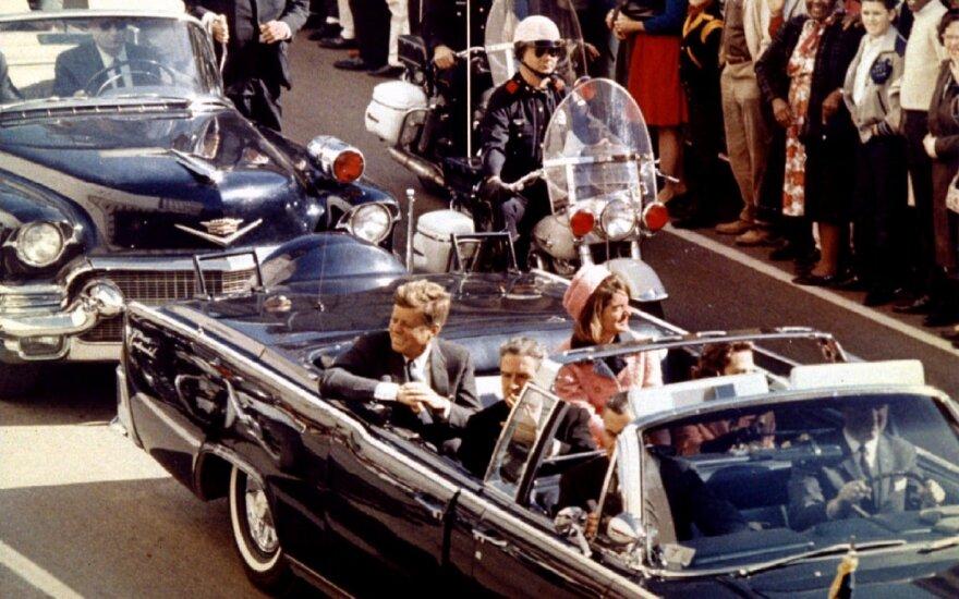 Смерть в прямом в эфире. Как телевидение 55 лет назад показывало убийство Кеннеди