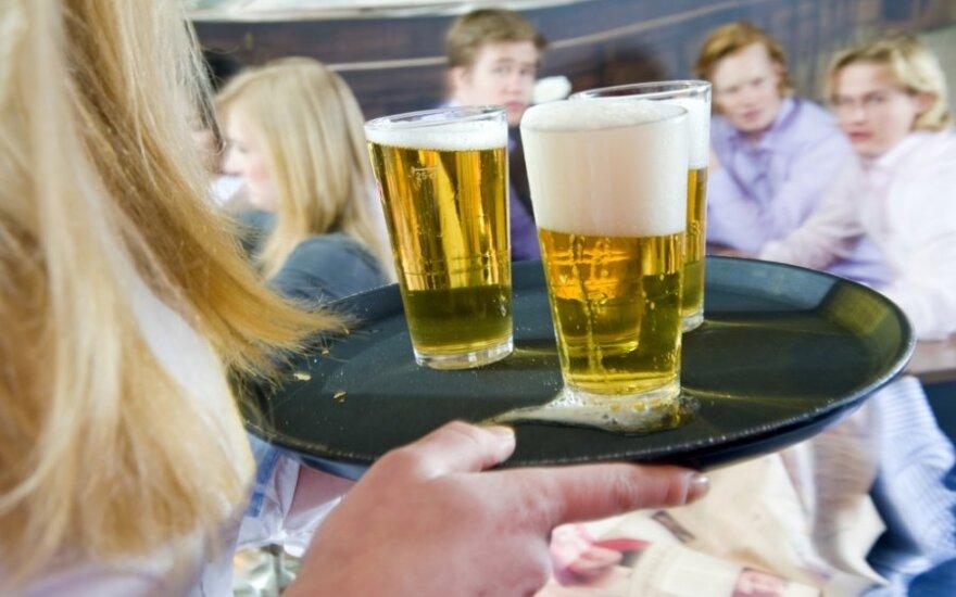 Пивовары жалуются: эмиграция и низкие зарплаты бьют по рынку пива