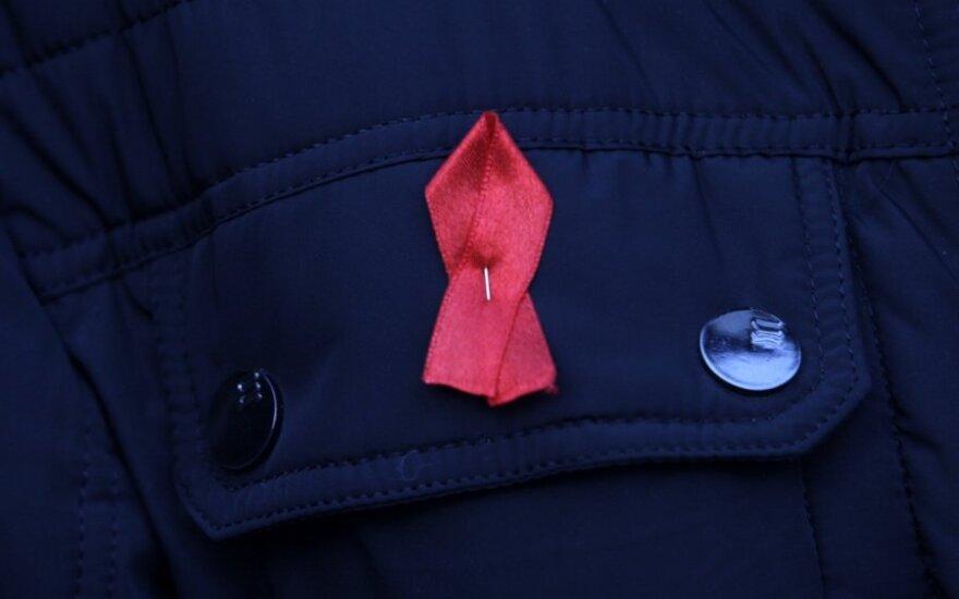 ВОЗ: эпидемия ВИЧ в Европе принимает угрожающие масштабы