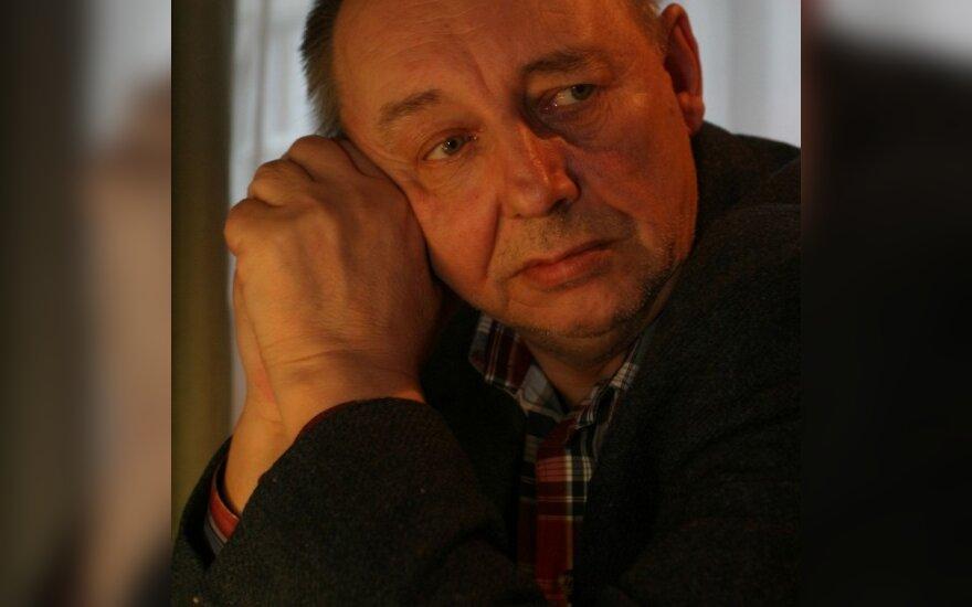 """А.Шлегерис: все наши """"национальные проекты"""" – аферы"""