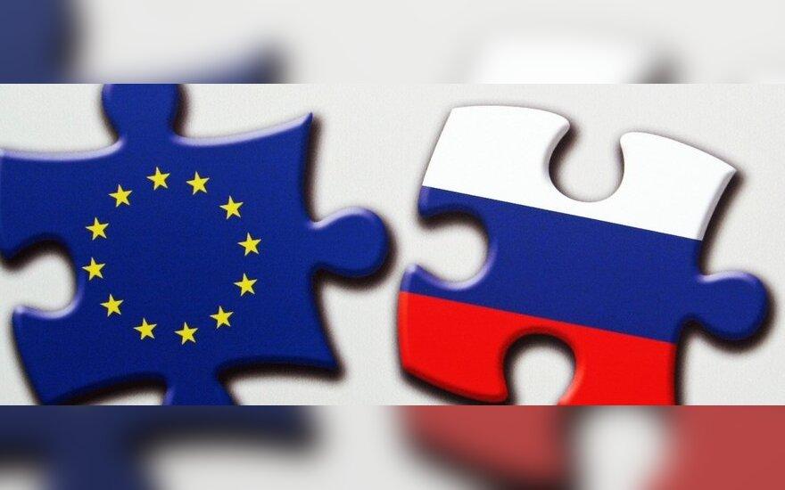 Правительство хочет выяснить, как на Литву повлияет безвизовый режим между ЕС и РФ