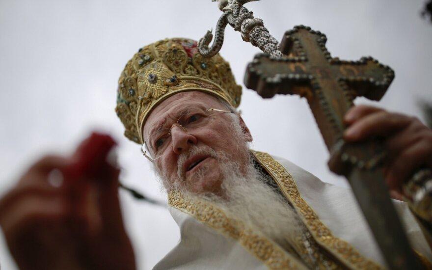 Patriarchas Baltramiejus I