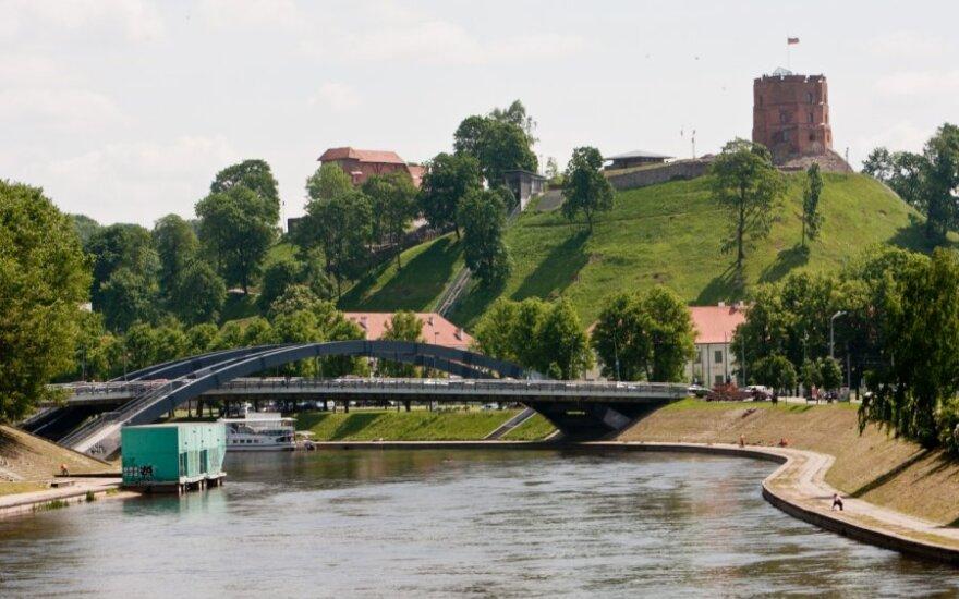 Исследование: лучшие районы в крупных городах Литвы