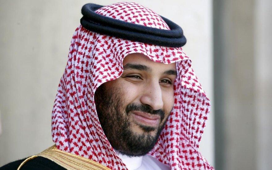 В Сенате США заявили о несомненной причастности наследного принца Саудовской Аравии к убийству Хашогги