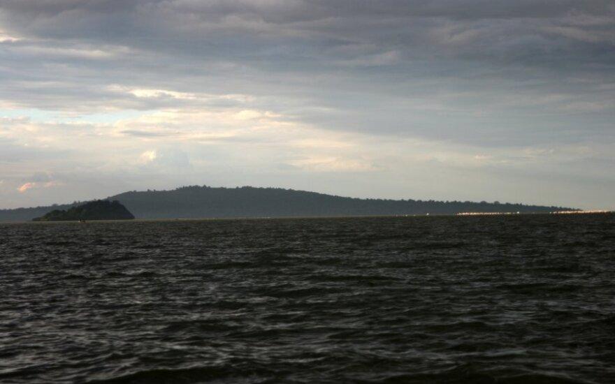 В команде пропавшего в проливе Лаперуза судна были пятеро россиян