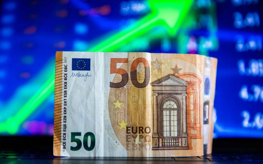 МВФ: рост экономики Литвы в этом году составит 3,2%