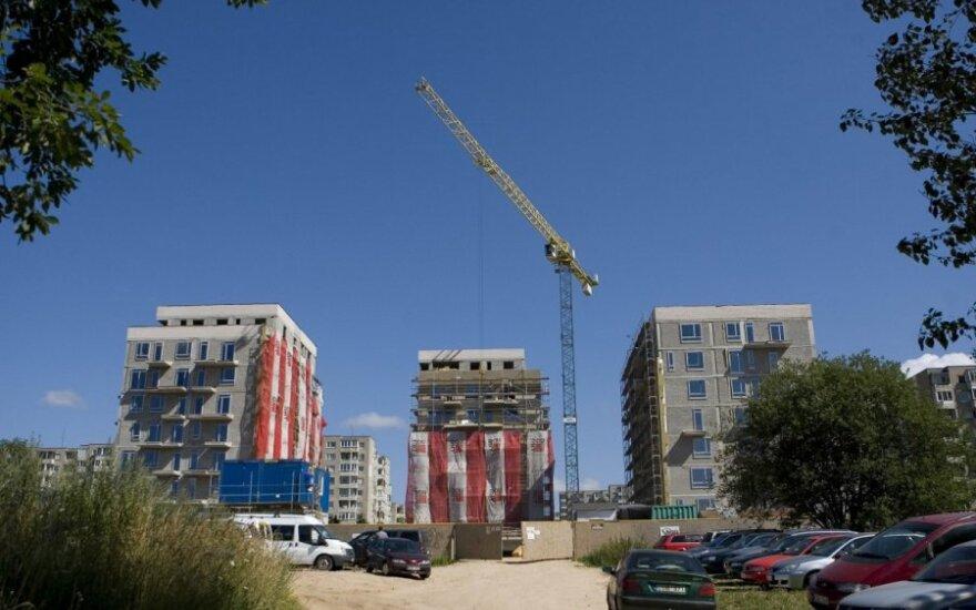 Продажи квартир превзошли все ожидания
