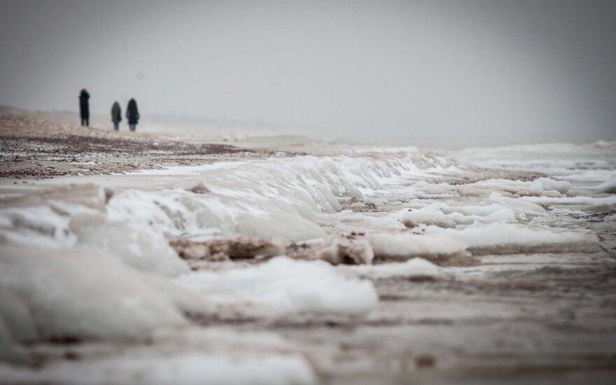 Климатологи об аномалиях в Литве: зима наступит нескоро, а в начале ноября похолодает