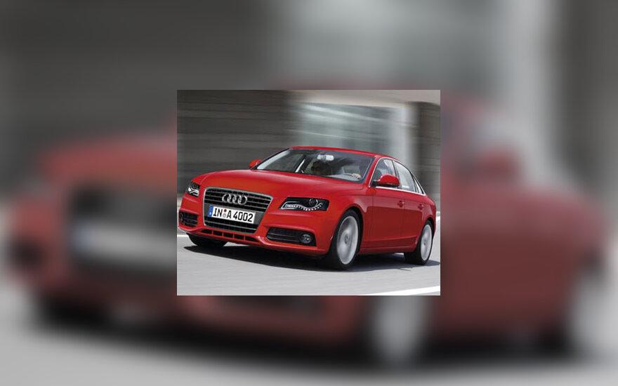 """Audi A4"""