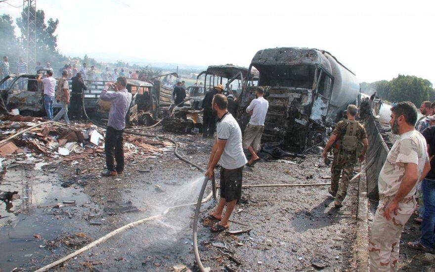 Мрачные перспективы: война в Сирии может затянуться еще на 10 лет