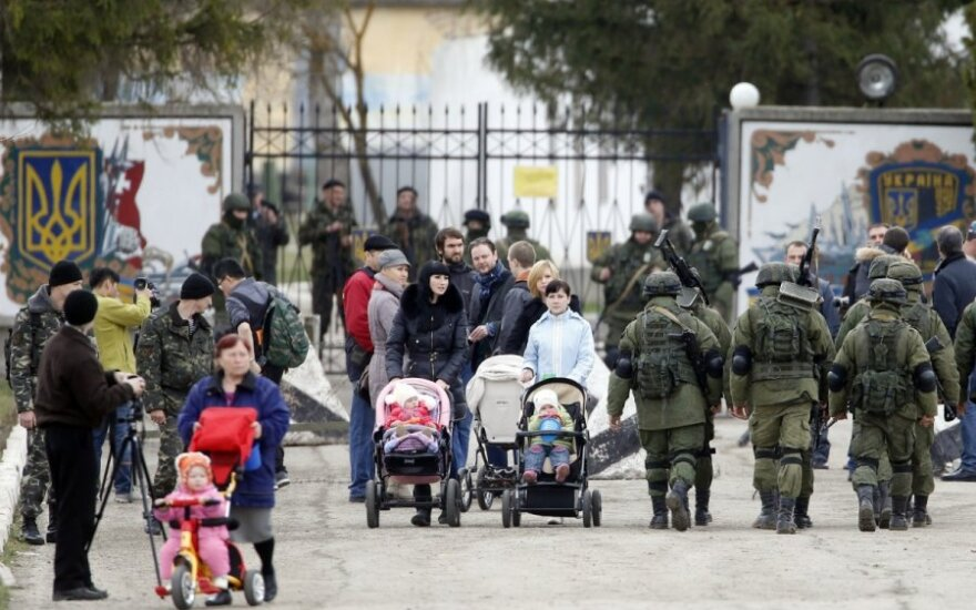 Бизнес в Крыму: к чему готовиться?
