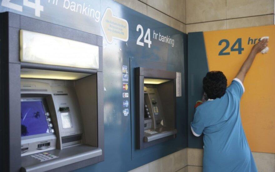 Кипрская биржа открылась после двухнедельного простоя