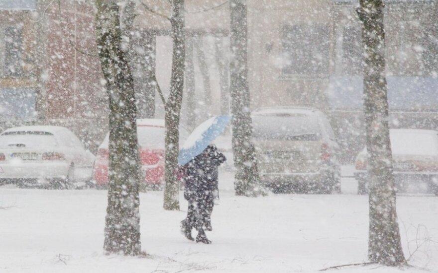 Rosję czeka 35 długich i mroźnych zim